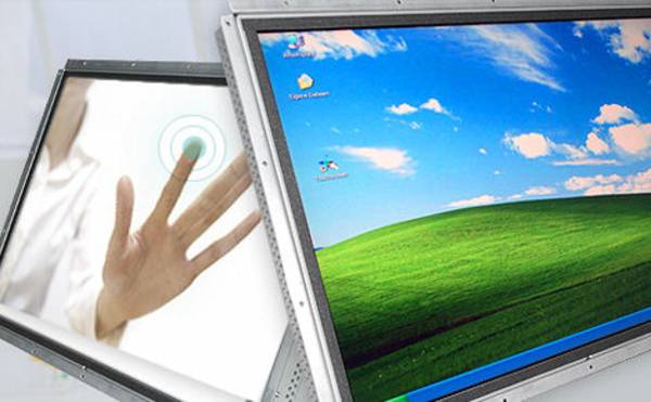 Touchscreen-Solutions