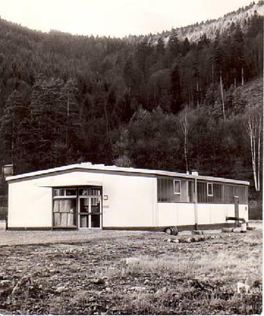 50 Jahre Wöhr - Herzlichen Glückwunsch!